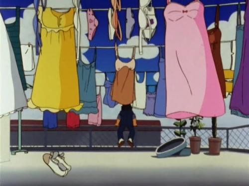 Аниме - Anime - The Pumpkin Wine - Тыквенное вино [ТВ] [1982]