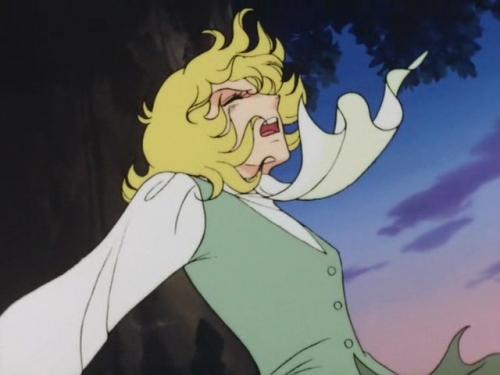 Аниме - Anime - The Rose of Versailles - Роза Версаля
