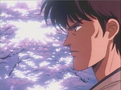 Аниме - Anime - Самурай - Za Samurai [1987]