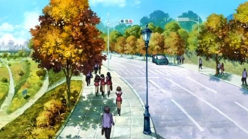 Аниме - Anime - The Secret of Haruka Nogizaka: Purity - Секрет Харуки Ногидзаки [ТВ-2] [2009]