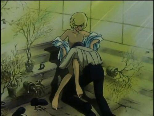 Аниме - Anime - The Song of Wind and Trees - Песня ветра и деревьев