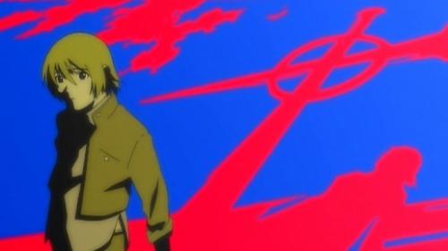 Аниме - Anime - The Soul Taker - Похититель Душ [2001]