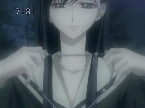 Аниме - Anime - The Virgin Mary Watches Over Us ~Spring~ - Дева Мария смотрит за вами ~Весна~ [2004]