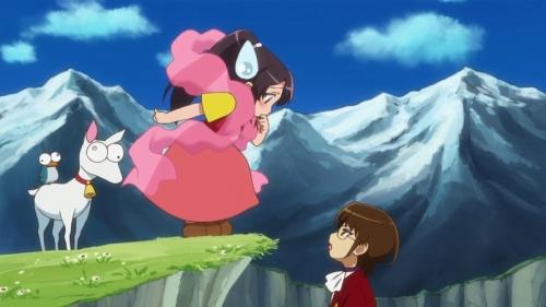 Аниме - Anime - Kami nomi zo Shiru Sekai: The World God Only Knows - Одному лишь Богу ведомый мир [ТВ-1] [2010]