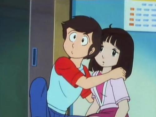 Аниме - Anime - Those Obnoxious Aliens - Несносные пришельцы [ТВ] [1981]
