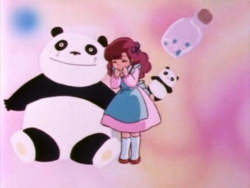 Аниме - Anime - Those Obnoxious Aliens OVA - Несносные пришельцы OVA [1985]