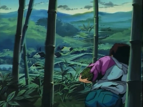 Аниме - Anime - Those Obnoxious Aliens: Lum The Forever - Несносные пришельцы: Лам навсегда (фильм #4) [1986]