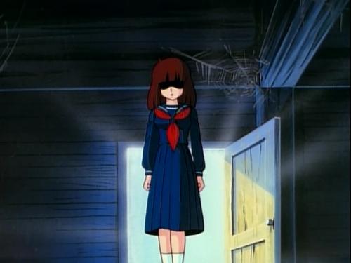 Аниме - Anime - Those Obnoxious Aliens: Only You - Несносные пришельцы: Только ты (фильм #1) [1983]