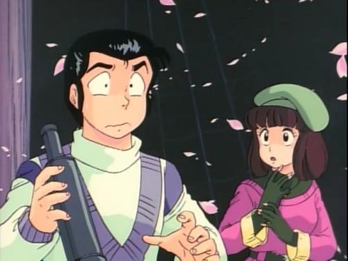 Аниме - Anime - Those Obnoxious Aliens: Remember My Love - Несносные пришельцы: Помни мою любовь (фильм #3) [1985]