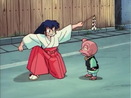 Аниме - Anime - Those Obnoxious Aliens: The Final Chapter - Несносные пришельцы: Последняя глава (фильм #5) [1988]