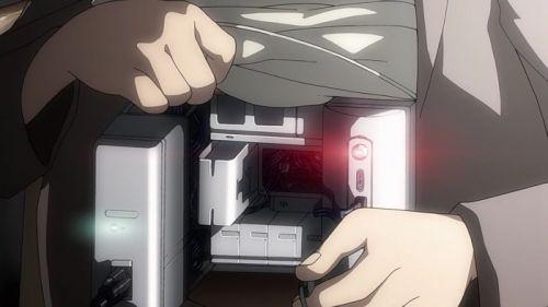 Аниме - Anime - Time of Eve - Время Евы [2008]