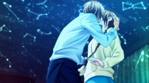 Аниме - Anime - Today, We'll Start Our Love - Сегодня начнется наша любовь [2010]