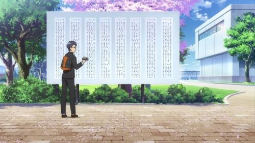 Аниме - Anime - Tokimeki Memorial 4: Original Animation - Hajimari no Finder - Трепещущие воспоминания OVA-2 [2009]