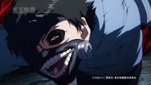 Токийский гуль A ТВ-2, Tokyo Ghoul A