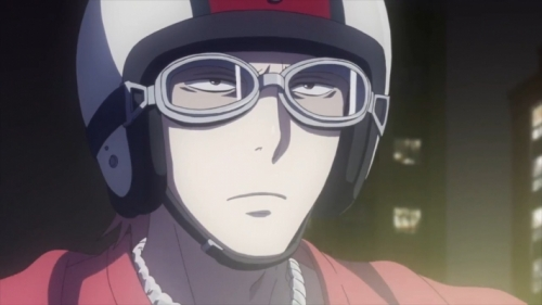 Аниме - Anime - OVA Tokyo Ghoul - Токийский гуль OVA [2015]