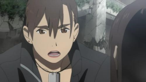 Аниме - Anime - Tokyo Magnitude 8.0 - Токийское восьмибалльное [2009]