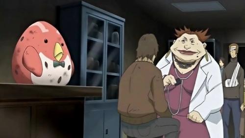 Аниме             - Anime - Tokyo Majin Gakuen Kenpuchou Tou Dai Ni Maku - Токийская             школа истребителей нечисти (второй сезон) [2007]