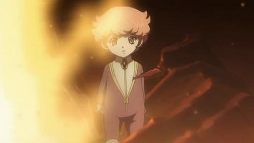 Аниме - Anime - Toward the Terra (2007) - Достичь Терры [ТВ] [2007]