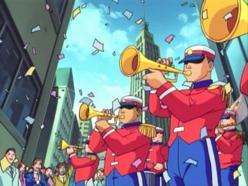 Аниме - Anime - Transformers: Robots in Disguise - Трансформеры: Автороботы [2000]