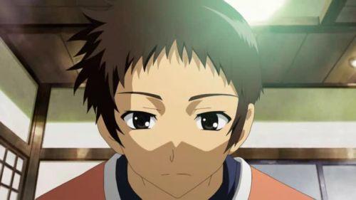Аниме - Anime - True Tears - Настоящие слезы