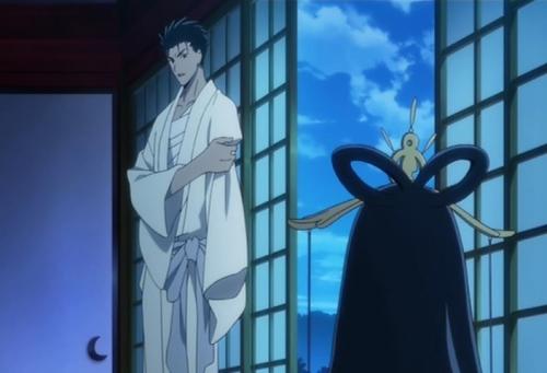 Аниме - Anime - Tsubasa: Spring Thunder - Хроника Крыльев OVA-2 [2009]