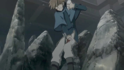 Аниме -             Anime - Tsubasa Tokyo Revelations - Хроника Крыльев OVA-1 [2007]