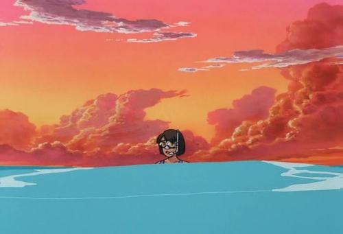 Аниме - Anime - Twilight Q - Сумерки Къю [1987]