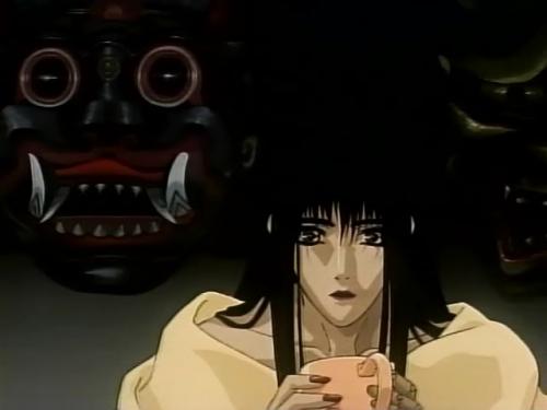 Аниме -             Anime - Twilight of the Dark Master - Сумерки Повелителя Тьмы [1998]