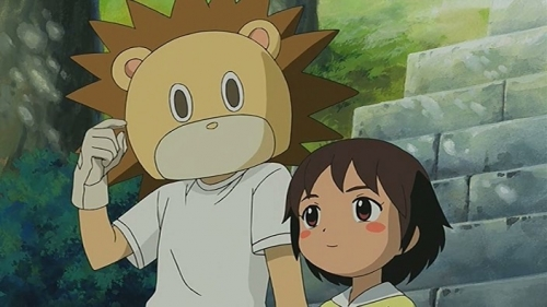 Аниме -             Anime - Twin Spica - Двойная Спика [2003]