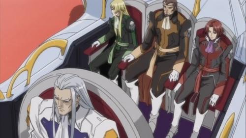 Аниме - Anime - Tytania - Титания [2008]