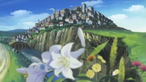 Аниме - Anime - Unprecedented Game - Неслыханная игра [2008]