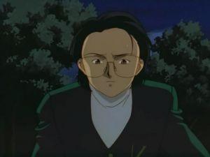 Vampire Princess Miyu TV screen shot
