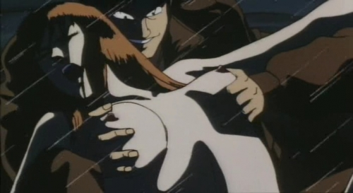 Аниме - Anime - Violence Jack: Hell's Wind Chapter - Жестокий Джек OVA-3 [1990]