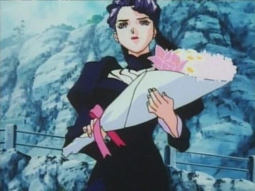 Аниме - Anime - Девичий флот - Seishoujo Kantai Virgin Fleet [1998]