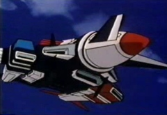 Аниме - Anime - Voltron: Defender of the Universe - Вольтрон: Защитник Вселенной [1984]