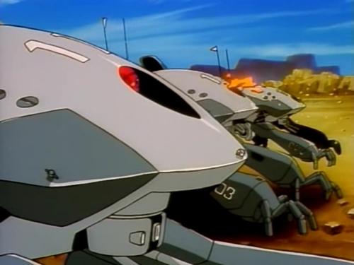 Аниме - Anime - Voogie's Angel - Ангелы Вуги OVA-1 [1997]