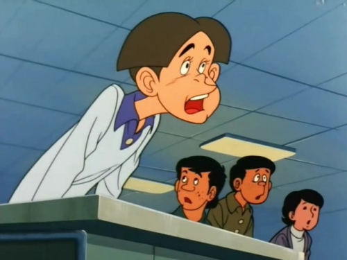 Аниме - Anime - Wandering Sun - Sasurai no Taiyou [1971]