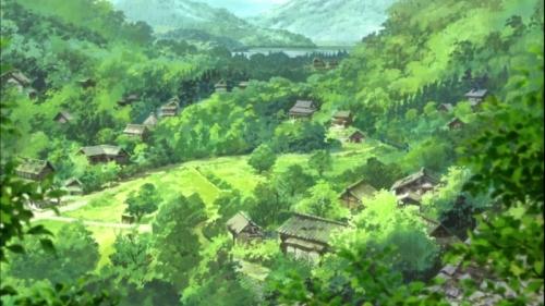 Аниме - Anime - わすれなぐも - Wasurenagumo [2012]
