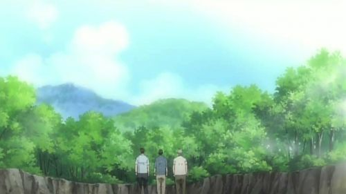 Аниме - Anime - When They Cry 2nd Series - Когда плачут цикады (второй сезон)