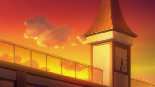 Аниме - Anime - Я тихо прошепчу - Sasameki Koto [2009]