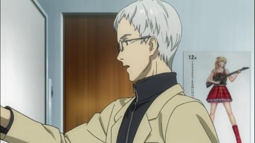 Аниме - Anime - White Album 2 - Белый Альбом (второй сезон) [2009]
