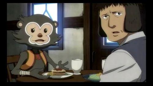 Аниме - Anime - Разрушение мира - World Destruction: Sekai Bokumetsu no Rokunin