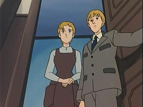 Аниме - Anime - Trapp Family Story - Семья певцов фон Трапп [1991]