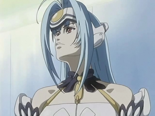Аниме - Anime - Xenosaga: The Animation - Ксеносага [2005]