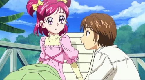 Аниме -             Anime - Yes! Precure 5 GoGo! Happy Birthday in the Land of Sweets -             Eiga Yes! Precure 5 GoGo! Okashi no Kuni no Happy Birthday [2008]