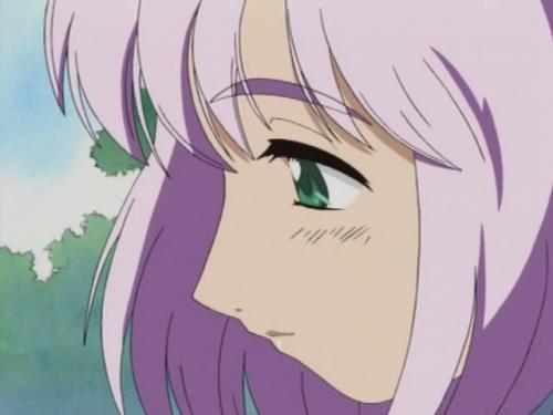 Аниме - Anime - Yokohama Shopping Journal ~Quiet Country Cafe~ - Дневник поездки в Иокогаму за покупками OVA-2 [2002]