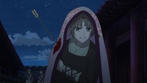 Аниме - Anime - Yona of the Dawn - Akatsuki no Yona [2014]