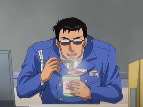 Аниме - Anime - Вы арестованы! [ТВ 3] - Taiho Shichau zo: Full Throttle [2007]