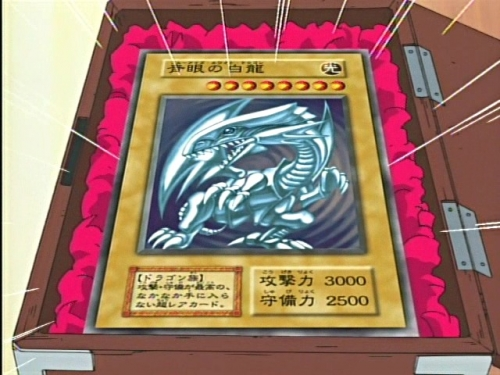 Аниме - Anime - Yu-Gi-Oh! Duel Monsters (Japanese Version) - Югио! [ТВ-2] [2000]
