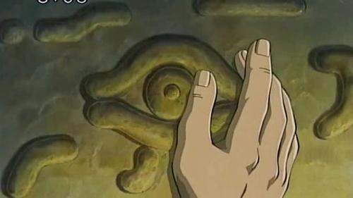 Аниме - Anime - Yu-Gi-Oh!: Pyramid of Light - Югио! (фильм второй) [2004]